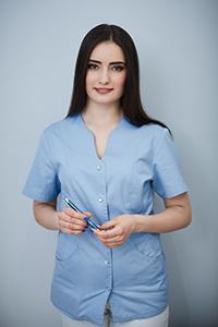 Paulina Welcz
